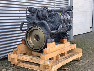 autre matériel TP DEUTZ-FAHR BF6M1015C BF6M1015C