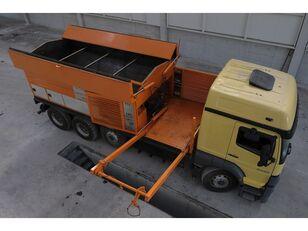 autre matériel TP Srt makina ASPHALT PATCH ROBOT, MACHINE OF ASPHALT ROAD MAINTENANCE