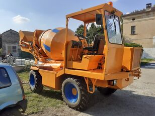 camion malaxeur FIORI DB 244
