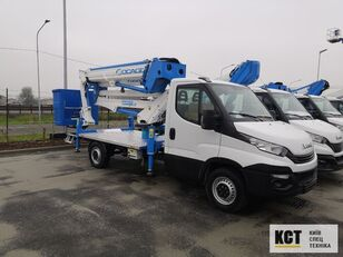 camion nacelle IVECO Daily35-120