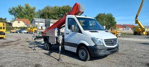 camion nacelle MERCEDES-BENZ Sprinter CTE B-Lift 27 - 27 m - 250 kg