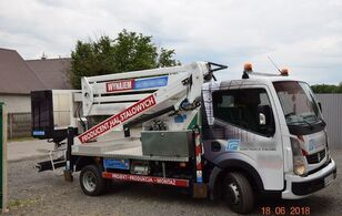 camion nacelle RENAULT Maxity