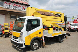 camion nacelle RENAULT Maxity 20 m Socage DA320