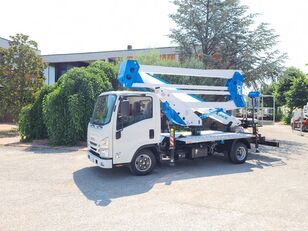 camion nacelle Socage 20D SPEED
