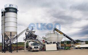 centrale à béton ELKON Kompaktowy węzeł betoniarski ELKOMIX-160 QUICK MASTER neuve