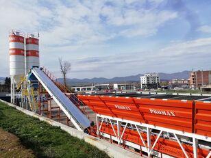 centrale à béton PROMAX Impianto di Betonaggio Stazionario PROMAX S100-TWN (100m³/h) neuve