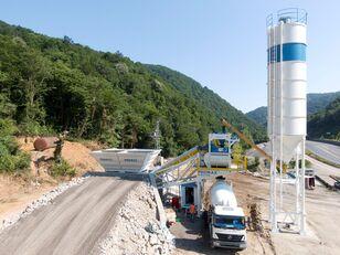 centrale à béton PROMAX Mobile Betonmischanlage  PROMAX M100-TWN (100m³/h) neuve