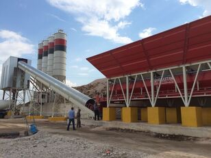 centrale à béton PROMAX СТАЦИОНАРНЫЙ БЕТОННЫЙ ЗАВОД S160 TWN (160 м³/ч) neuve