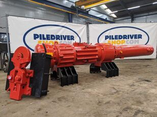 engin de battage DELMAG  D22 Diesel Hammer