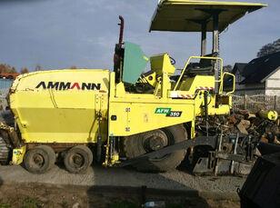 finisseur sur pneus AMMANN AFW350E