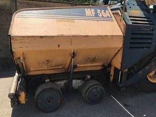 finisseur sur pneus MARINI MF564