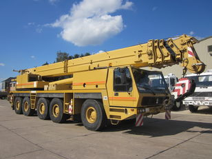 grue mobile GROVE GMK5130 130 ton 1,500 Hours Only!