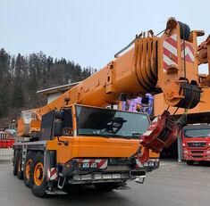 grue mobile TADANO ATF 90G-4