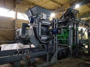 machine de fabrication de parpaing SUMAB FULLY AUTOMATIC! R-500 (1625 blocks/hour) neuve
