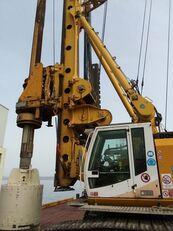 machine de forage BAUER BG28V
