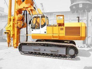 machine de forage DELMAG  DELMAG 1413 / O&K TGD 24