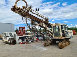 machine de forage FURUKAWA HCR 900 ED