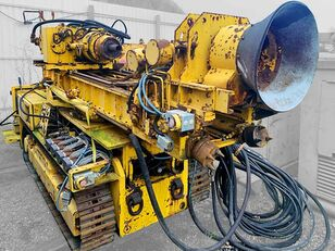 machine de forage HAZEMAG EH 185 K