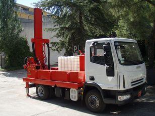 machine de forage IVECO