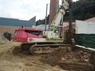 machine de forage Llamada CK-70