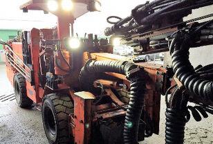 machine de forage SANDVIK DD210V