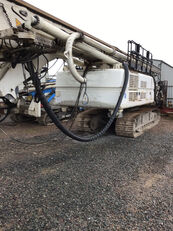 machine de forage SOILMEC SF70 CFA