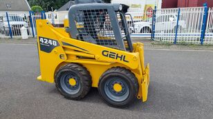 mini-chargeuse GEHL GHL 4240