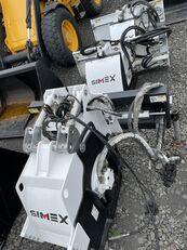 mini-chargeuse SIMEX PL 500S