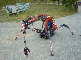 mini-grue Kegiom 380-E4 SPIDER