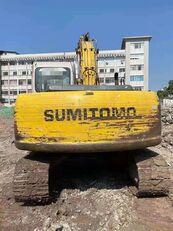 pelle sur chenilles SUMITOMO SH120A3