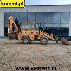 tractopelle SCHAEFF SKB 902 KOPARKO-ŁADOWARKA | JCB 3CX CAT 432 428 VOLVO BL 71 61 T