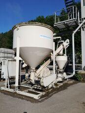 usine d'asphalte BENNINGHOVEN GRANULATE FEED SYSTEM