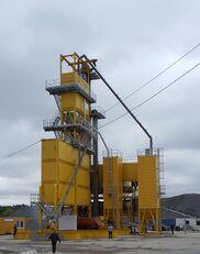 usine d'asphalte SUMAB MIX-240. High Capacity - 240 t / h neuve