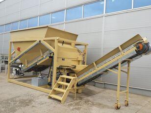 usine d'asphalte SUMAB NEW TECHNOLOGY! ES-15 COLD Asphalt Mixing Plant neuve