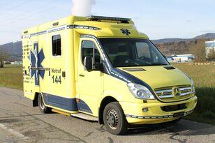 ambulance MERCEDES-BENZ Sprinter 519 CDI