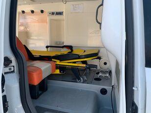 ambulance VOLKSWAGEN Ambulans karetka Volkswagen caddy maxi